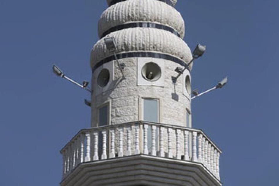 Über die Gemeinde-Lautsprecher ertönt sonst nur der tägliche Gebetsaufruf. Doch Unbekannte erlaubten sich einen fiesen Streich. (Symbolbild)