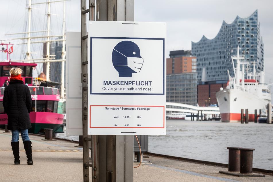 Hamburg vor Corona-Gipfel bei Lockerungen zurückhaltend