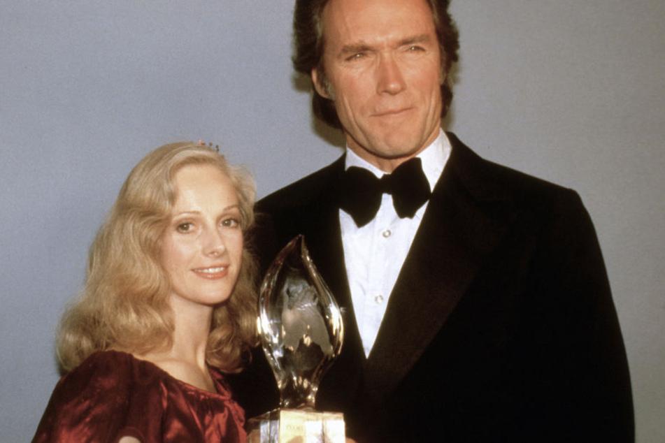 Die US-Schauspielerin war einst die Freundin von Clint Eastwood.