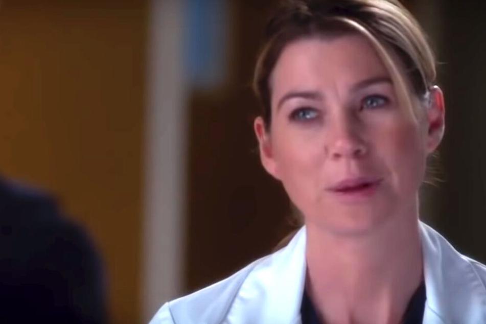 13 Jahre lang schon macht's Meredith Greys (Ellen Pompeo)! Nun kommt Staffel 15.