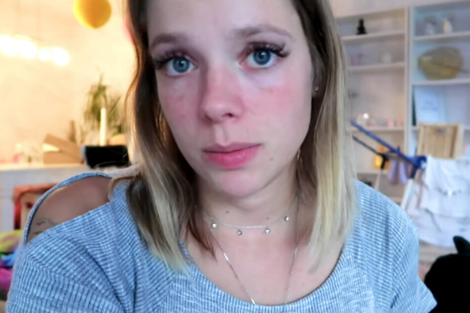 Anne Wünsche (27) muss sich von ihren Followern wieder einiges anhören.