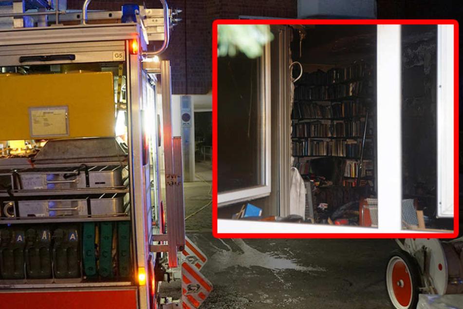 Binnen weniger Stunden: Wohnungsbrände fordern zwei Menschenleben