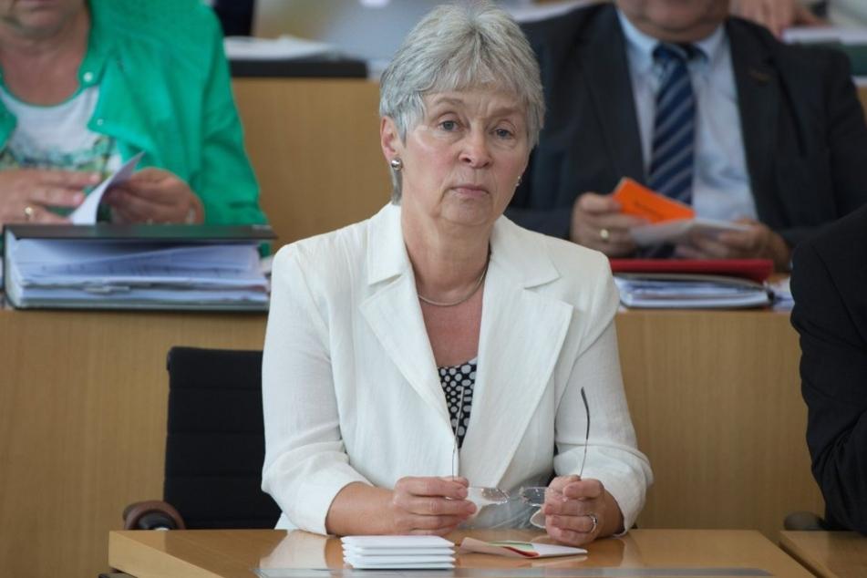 Landtagsabgeordnete Gudrun Lukin hat die Pläne scharf kritisiert.