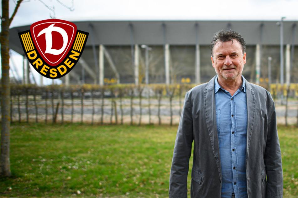 """Ex-Dynamo Frank Lippmann wird 60! """"Flucht war rückblickend ein Fehler"""""""