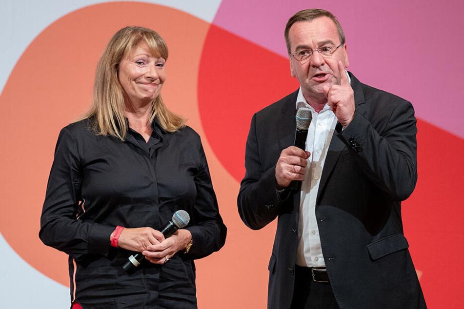 Kampf um SPD-Chefposten: Ministerin kritisiert eigene Partei!