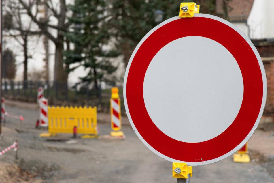Berlin: Baustelle nicht gesichert? Radler bei Sturz in Baugrube schwer verletzt