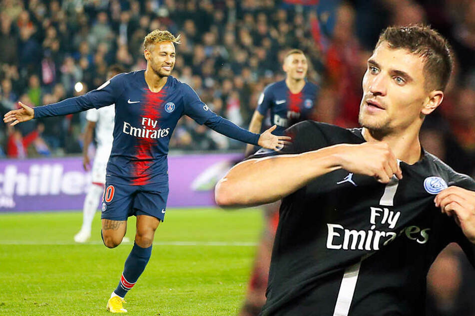 Irre Regeln: Wenn Neymar und Co. Fans nicht winken, erhalten sie fette Strafe!