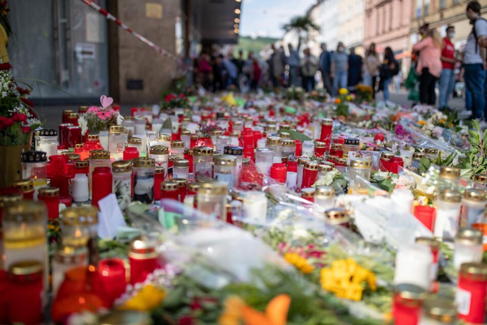 Drei Frauen starben bei der Attacke, fünf Menschen wurden lebensgefährlich verletzt.