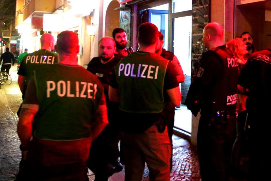 Ungewöhnliche Forderung: Ist die Polizei mit Araber-Clans überfordert?