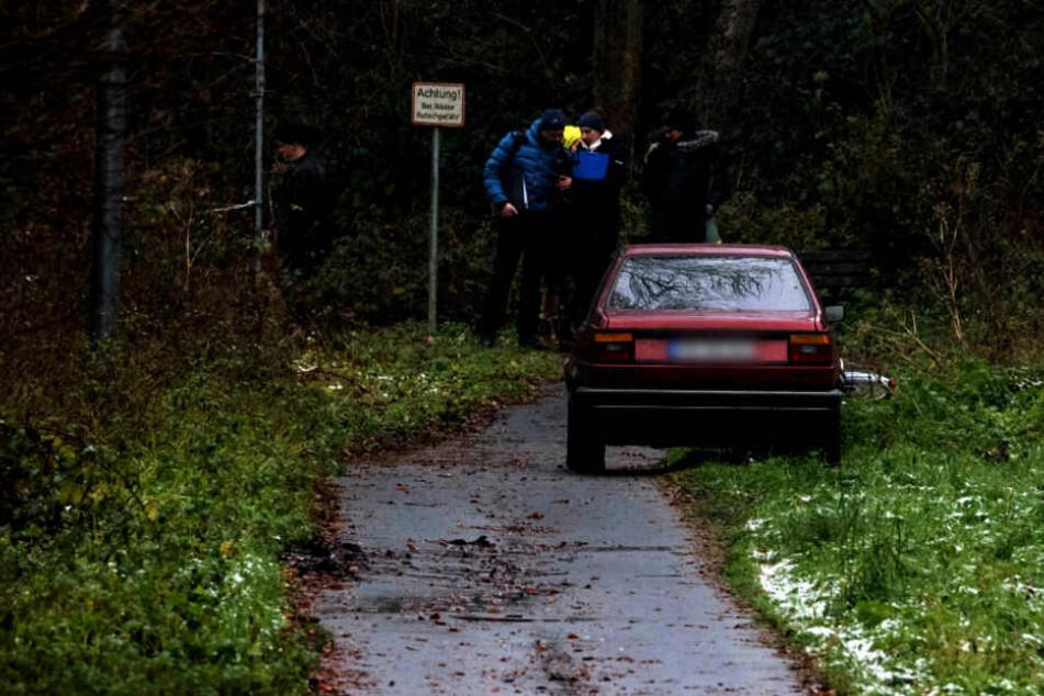 Verletzter erst sechs Stunden nach Unfall in Frankfurt gefunden