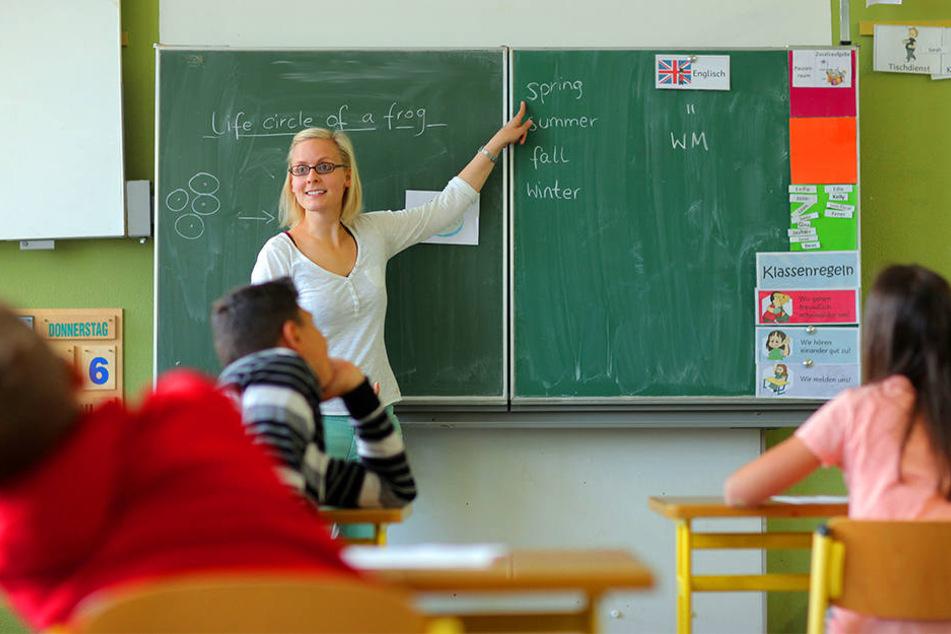 Ein Schüler verlangt von NRW Wiedergutmachung dafür, dass er jahrelang auf eine Förderschule geschickt wurde.