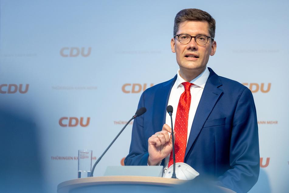CDU-Chef Hirte: Zusammenarbeit mit AfD kommt nicht infrage