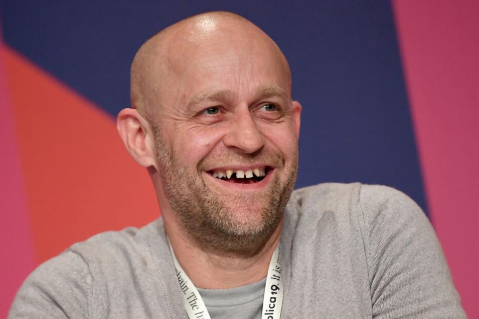 Jürgen Vogel bekommt in diesem Jahr den Emder Schauspielpreis verliehen.(Archivbild)