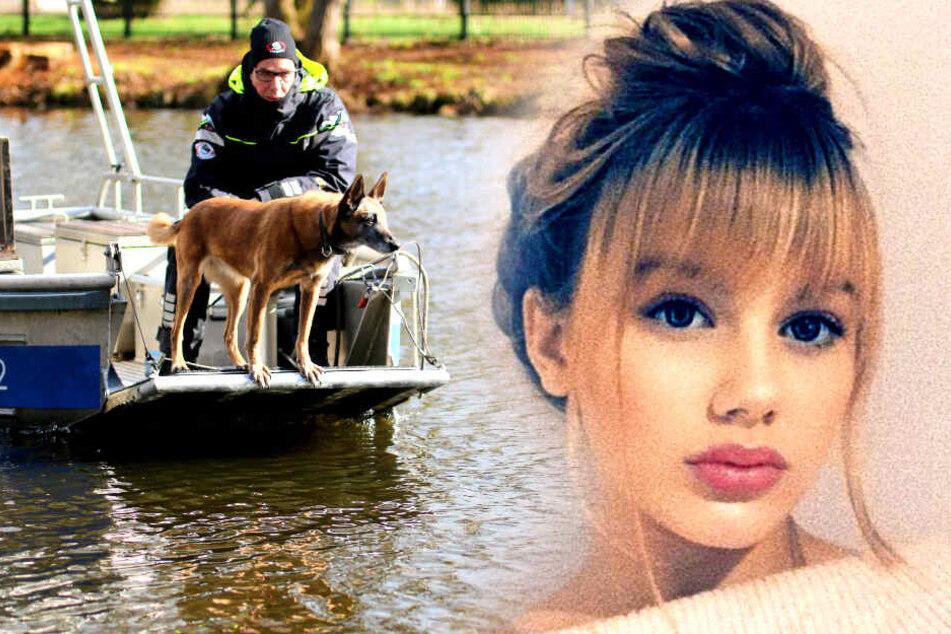 Hunde sollen Rebecca finden: Ist diese Suche völlig sinnlos?