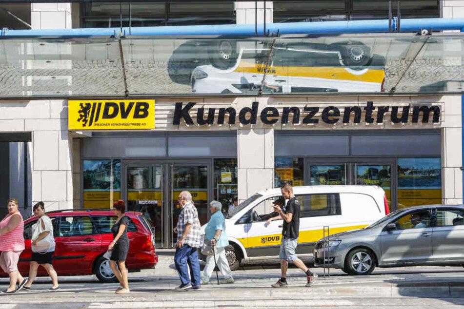 Noch nie bewerteten Fahrgäste ein Verkehrsunternehmen so gut wie die DVB in diesem Jahr.