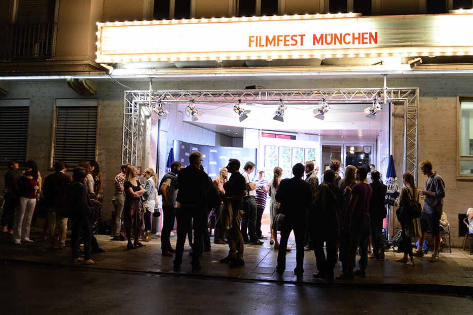 Filmfest München zeigt Film aus Überwachungskameras