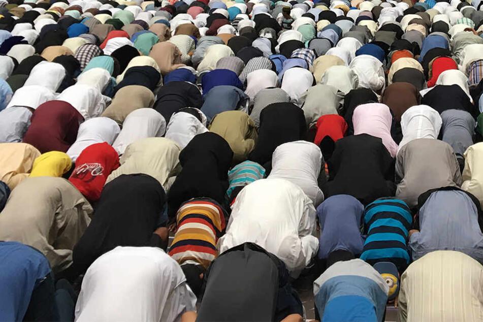 In Berlin, Hamburg und Bremen gelten für muslimische Feiertage bereits Sonderregelungen.