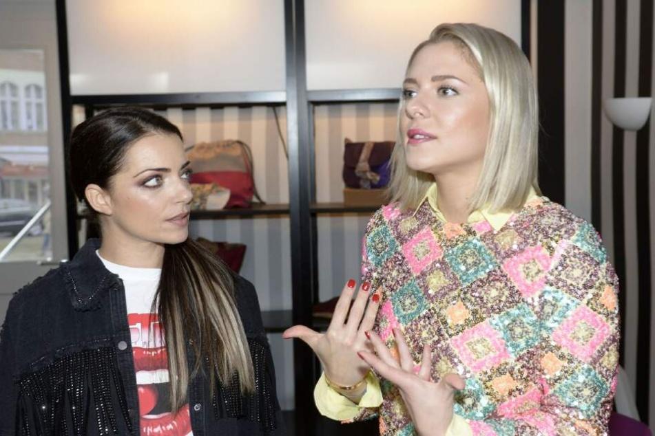 Emilys und Sunnys Taschen gibt es jetzt online zu kaufen.