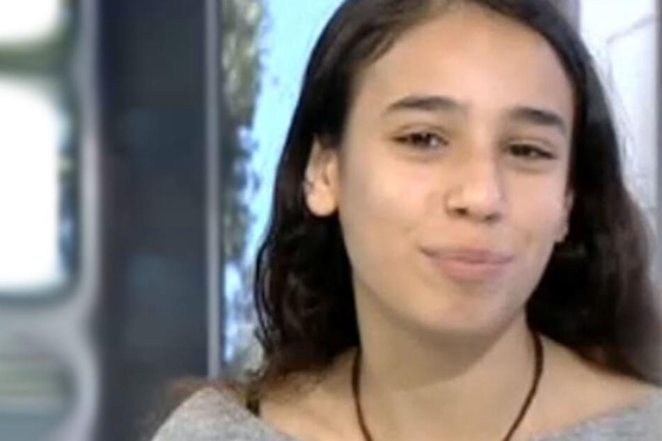 Roni Aharon schilderte dem israelischen TV-Sender Aruz die ganze Geschichte zum Fund an der Küste.