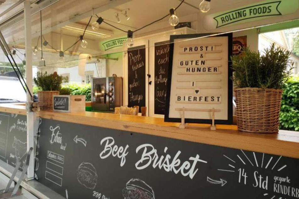Streetfood oder Weinmarkt? Hier könnt Ihr am Pfingstsonntag schlemmen