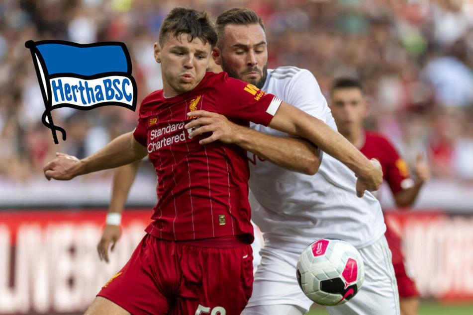 Hertha erhöht Angebot: Kommt Tousart aus Lyon?