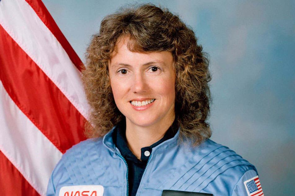 Kurz nach dem Start explodierte 1986 die Raumfähre Challenger. Dabei starb auch Christa McAuliffe.