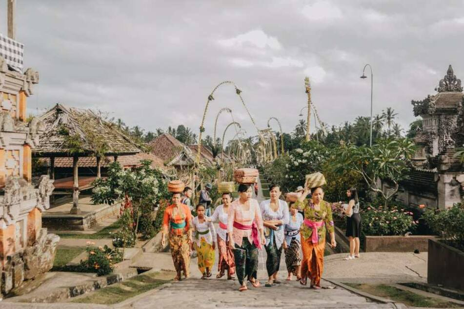 "Der Slangausdruck ""Kontool"" amüsiert den indonesischen Inselstaat."