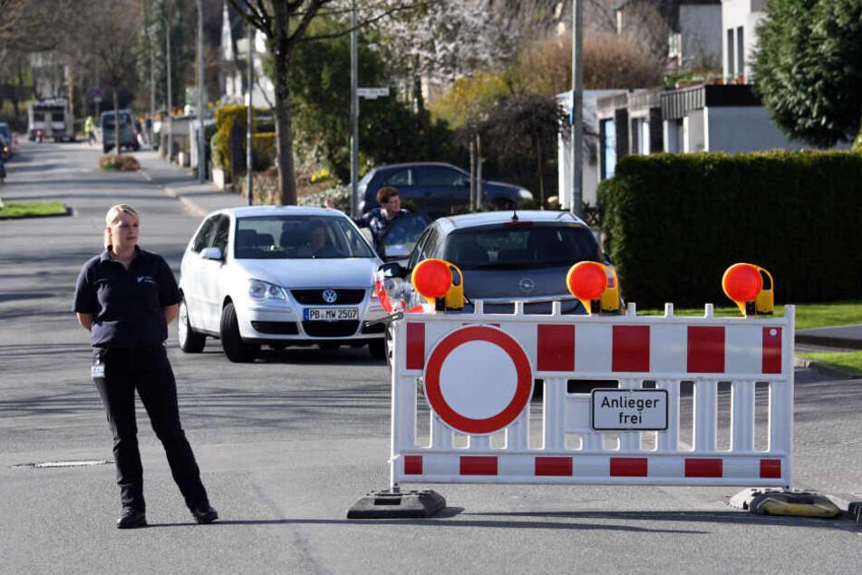 Köln: Evakuierungs-Verweigerern drohen in Köln hohe Geldstrafen