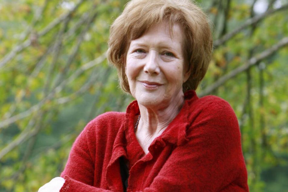 Veronika Fitz ist im Alter von 83 Jahren gestorben. (Archiv)
