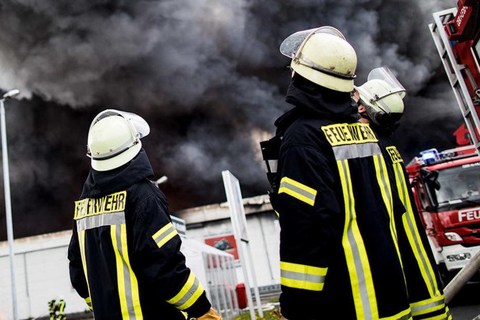 Einmal hinter die Kulissen der Feuerwehr schauen? Das könnt ihr beim Tag der offenen Tür der Brandidrektion!