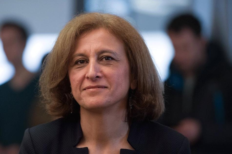 Canan Bayram (51) will für die Grünen in den Bundestag.