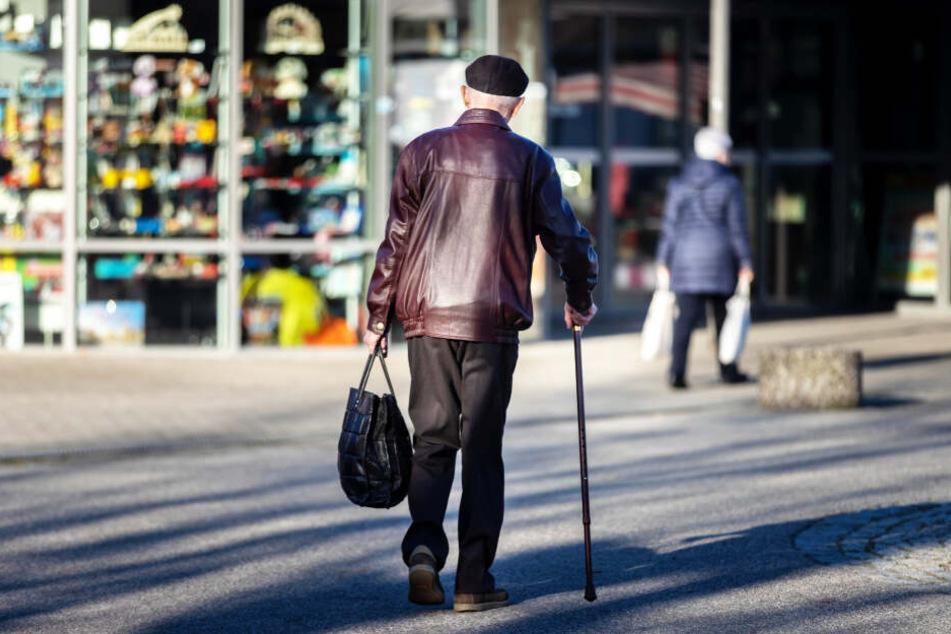 Die Infrastruktur für Senioren ist im Yorckgebiet sehr gut.