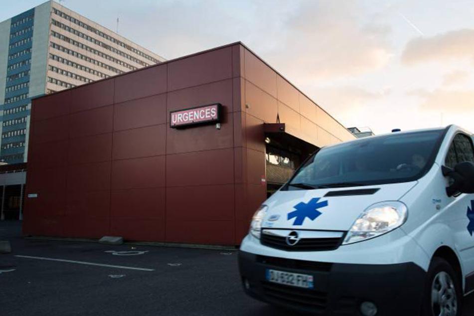 16 Menschen wurden dabei verletzt, davon zwei schwer.