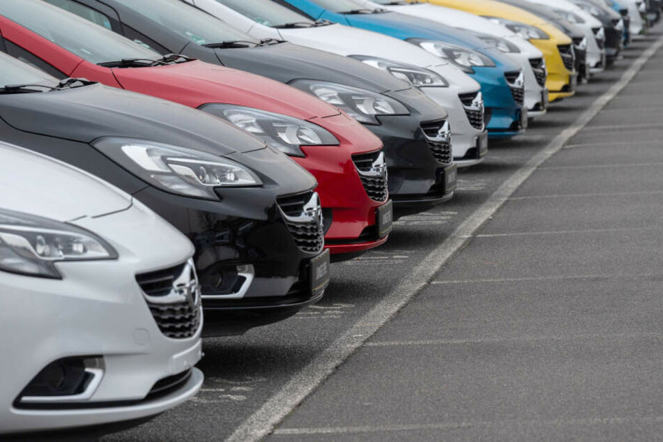 Europaweit ruft Opel rund 210.000 Kleinwagen zurück (Symbolbild).