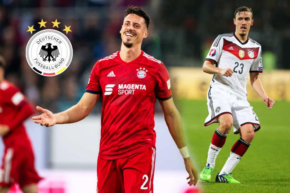 Erste DFB-Liste für Olympia steht: Zwei faustdicke Überraschungen dabei