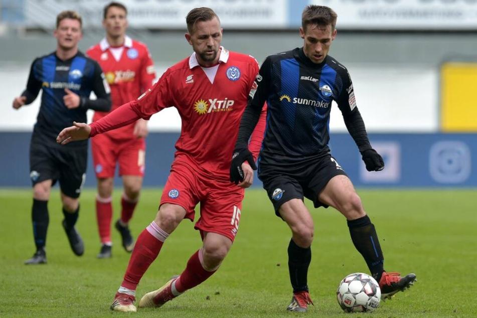 Zuletzt konnte Philipp Klement gegen den MSV Duisburg punkten.