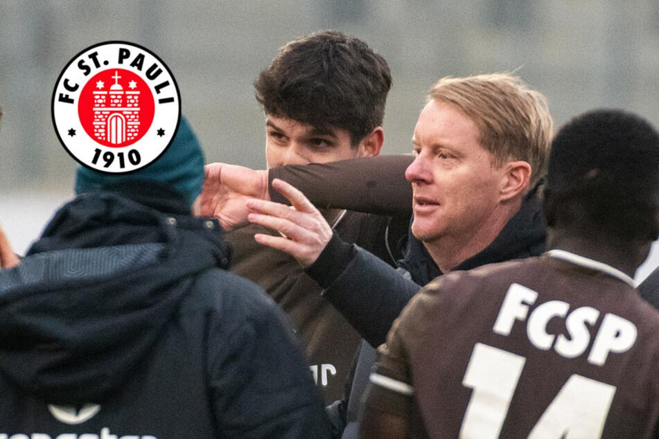 Bestätigt der FC St. Pauli gegen Sandhausen den positiven Trend?