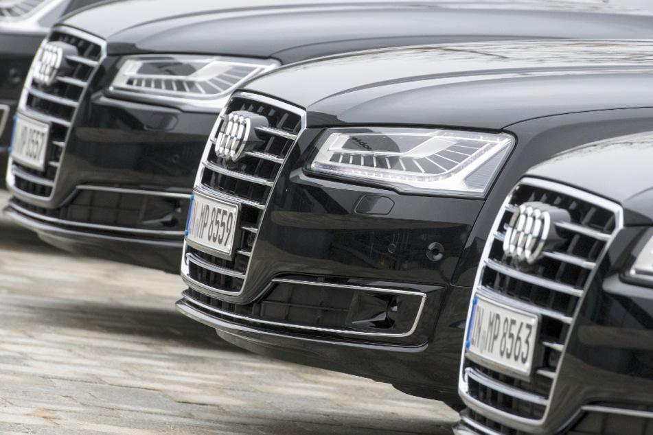 Bittere Zahlen für das zweite Quartal: Audi büßt fast ein Viertel seines Absatzes ein!