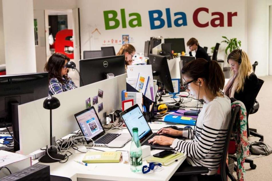 Bei BlaBlaCar gab es einen Mega-Datenklau.