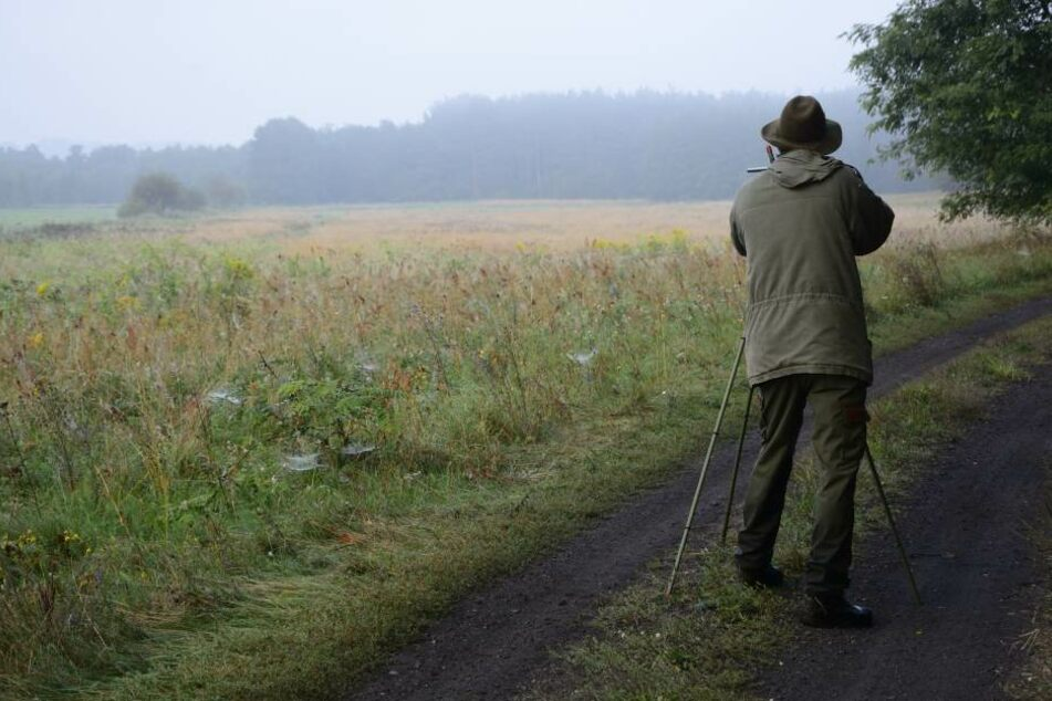 Ein Jäger hat in der Slowakei jetzt aus Versehen eine junge Frau erschossen. (Symbolbild)