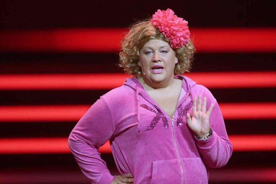 Ilka Bessin wird ins Fernsehen zurückkehren, Cindy aus Marzahn nicht.