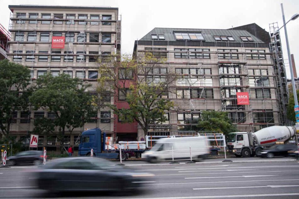Scientology-Niederlassung in Stuttgart eröffnet