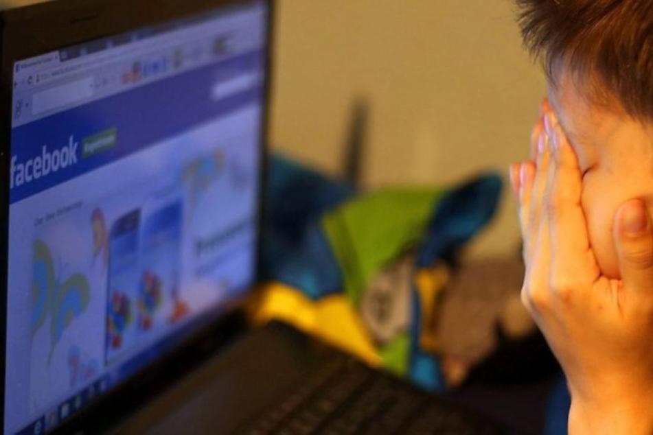 Rund 140 Kinder soll der Mann kontaktiert haben. Viele Opfer schickten ihm kompromittierendes Bild- und Filmmaterial. (Symbolbild)