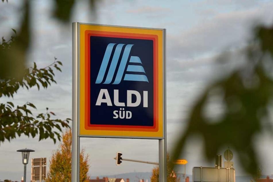 Aldi Süd experimentiert zunehmend mit Fenstern im Verkaufsraum.