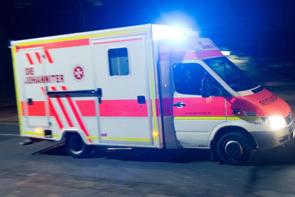 Schon wieder Radunfall in der gefährlichsten Straße Leipzigs! Unfallverursacher flüchtete