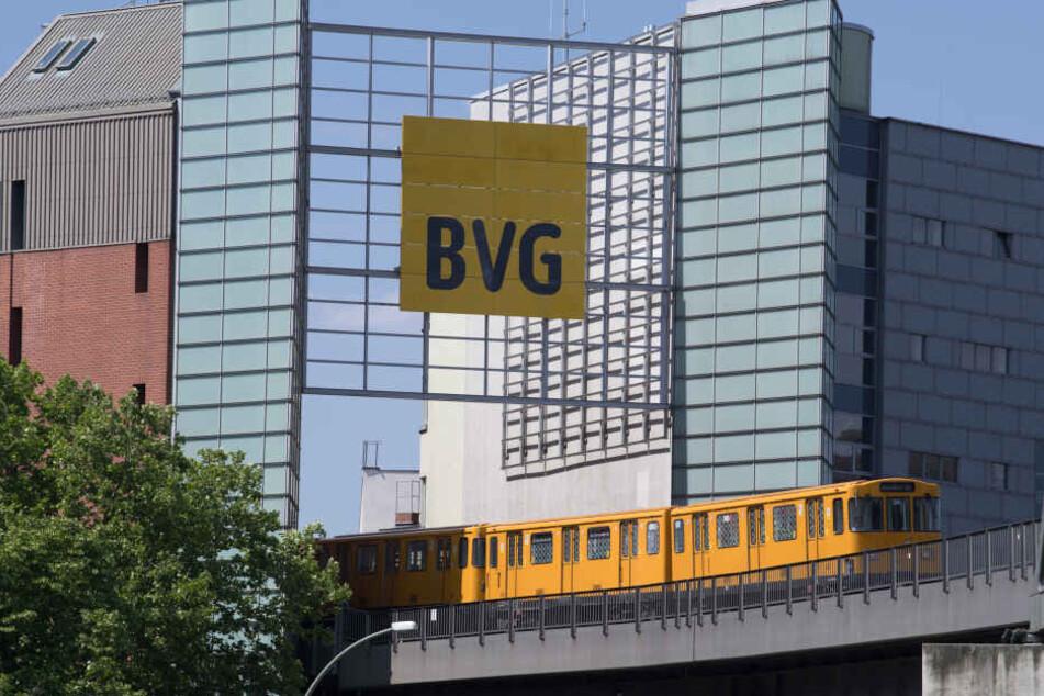 Immer wieder kommt es zu Problemen mit dem öffentlichen Nahverkehr in Berlin (Symbolbild).
