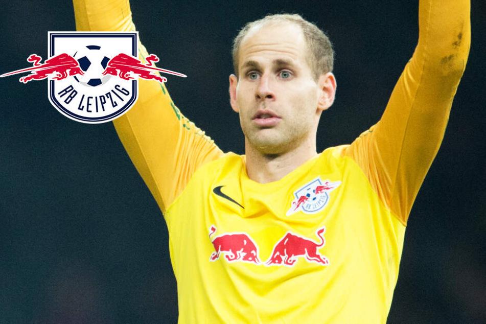 Überraschung! RB-Leipzig-Keeper verrät Baby-Geschlecht