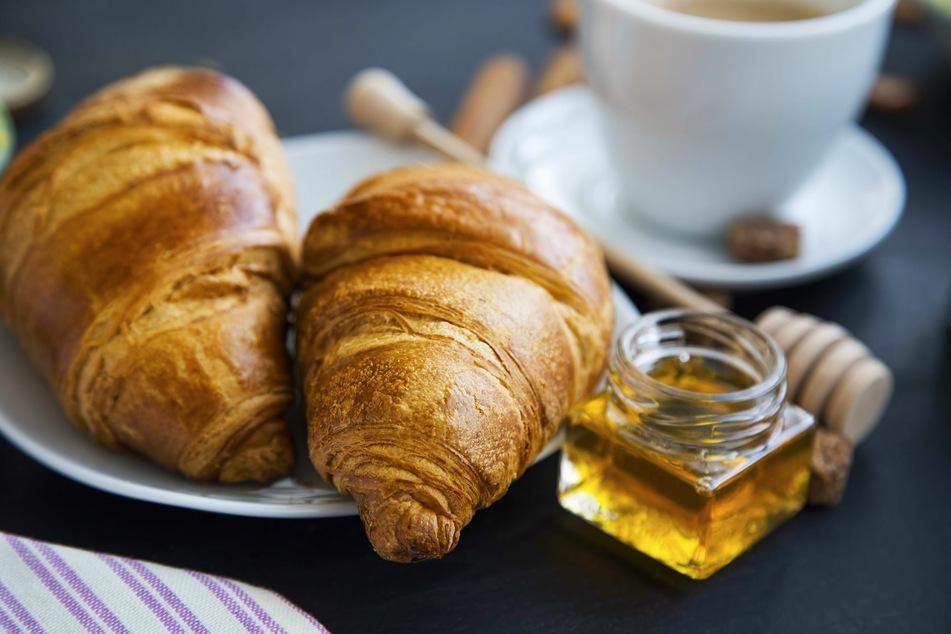 Croissant-Rezept: So einfach kann man die Hörnchen selber machen