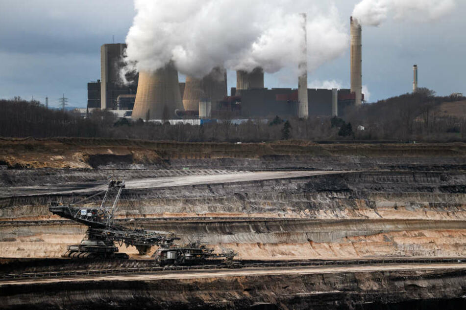 Bund und Länder haben sich auf einen Zeitplan für den Kohleausstieg bis 2038 geeinigt (Symbolbild).