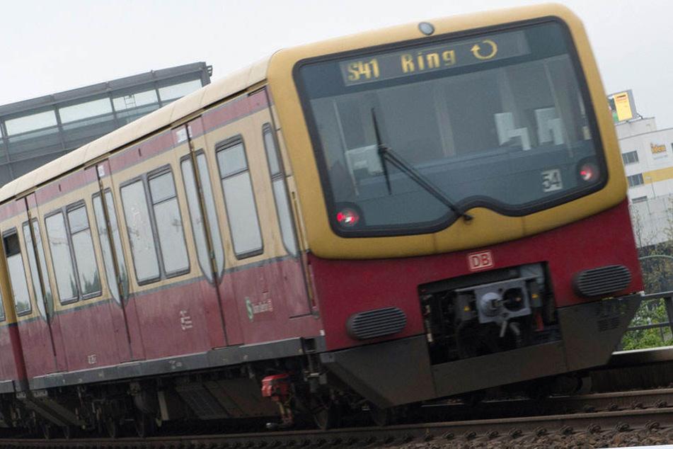"Auch die Ring-Bahn bald ""all new""?"